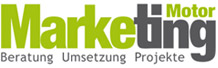 MarketingMotor - Beratung Umsetzung Projekte
